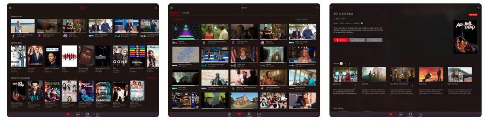 Virgin TV Go App Now Has New Download Feature