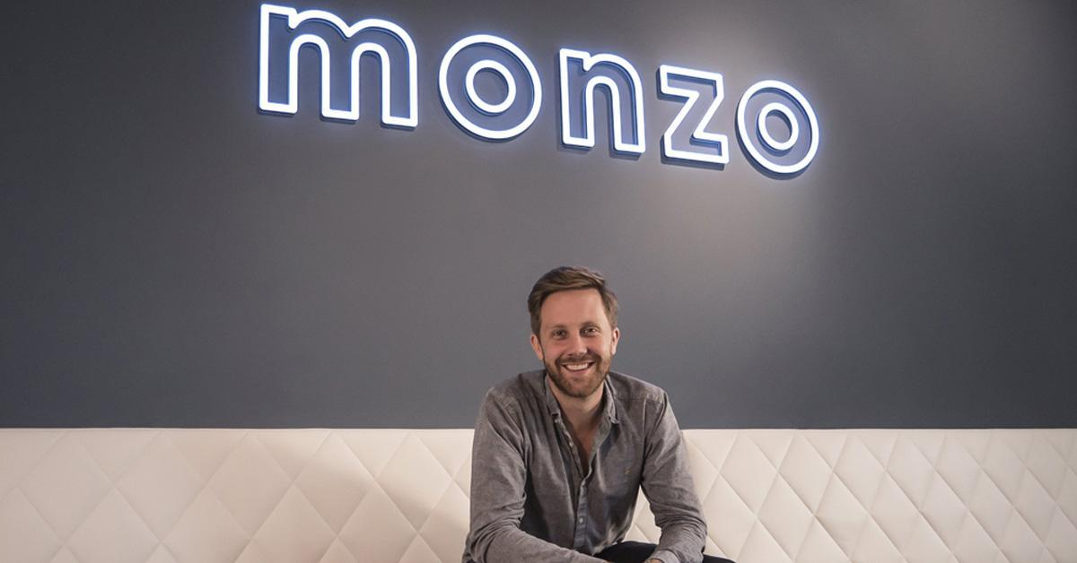 Monzo Bank Now Offer Loans Up To £15,000