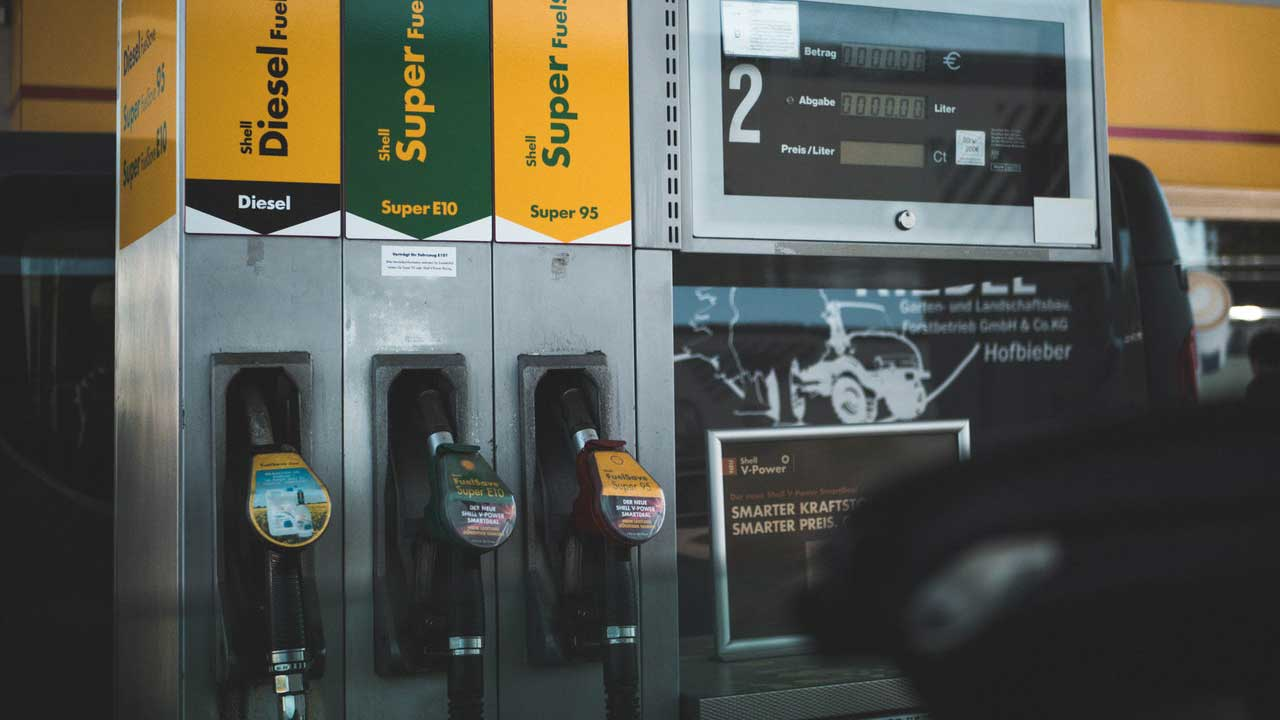 AA Poll Show Fuel Rises Most Important Issue
